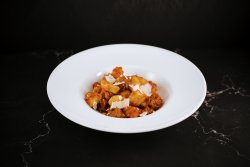 Gnocchi ragu image
