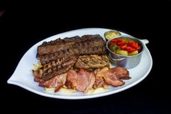 Mix grill 4 persoane  image