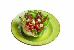 Salată wedge image