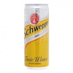 Schweppes tonic330 ml image