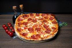 Pizza Diavola picanta  image