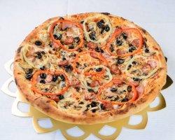 Pizza Rustică 40 cm