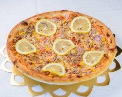 Pizza Tonno 32 cm