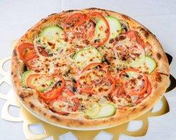 Pizza Vegetariană 40 cm