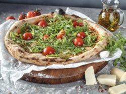 Pizza Taparella - 28 cm image