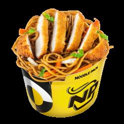 Noodle Pack Șnițel image