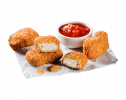 Snack Nuggets