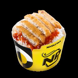 Rice Pack Șnițel image