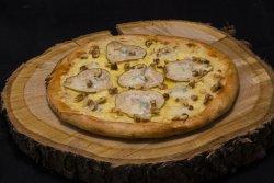 Pizza Treponti: Pizza Delicata
