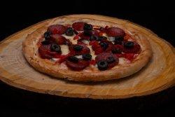 Pizza Treponti: Pizza Treponti