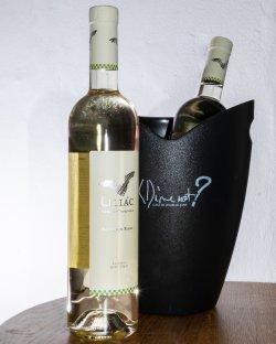 2 Liliac Sauvignon Blanc + o frapiera CADOU image