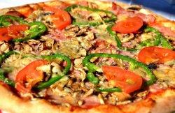 Pizza La Dona