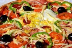 Pizza La Renaissance