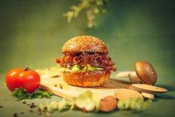 Abundance Burger (O combinație de gusturi care nu se uită) image