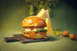 La Normandie Burger image