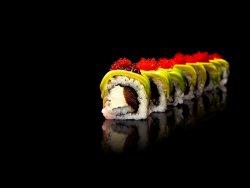 Truffel Salmon image