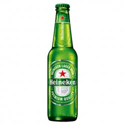 Heineken 0.33L image