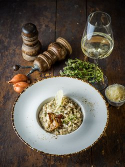 Risotto Forestale image