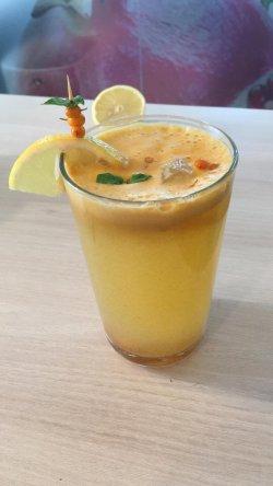 Limonadă cu cătină image