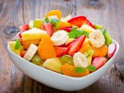 Salată de fructe image