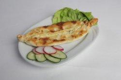 Bărcuță cu brânză image
