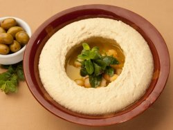 Hommous image