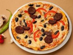 Pizza Karamna image