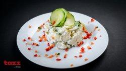 Salată de cartofi image