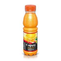 Cappy Pulpy Orange image