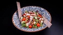 Salată CD cu pui image
