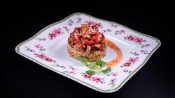 Thai Beef image