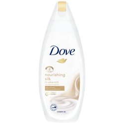Gel de dus nutritiv Silk Glow 500ml Dove image