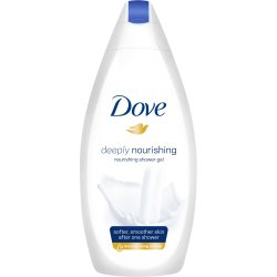 Gel de dus Deeply nourishing 500ml Dove image