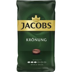 Cafea boabe Kronung 500g Jacobs image