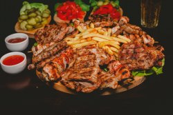 Platou best grill image