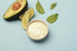 Sos avocado image