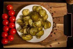 25% Reducere: Salată castraveți murați image