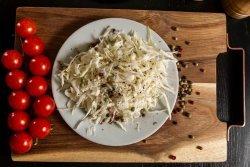 25% Reducere: Salată varză albă image