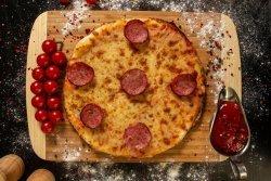 25% Reducere: Pizza Diavola image