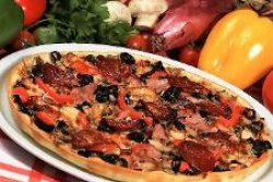 Pizza La Nasu image