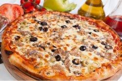 Pizza cu ton image
