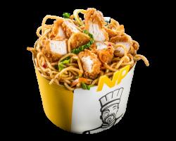 Noodle Pack Crispy image