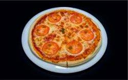 Pizza Margerita image
