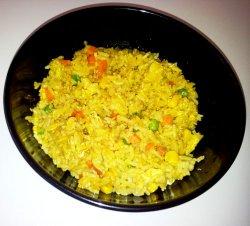 Orez cu curry