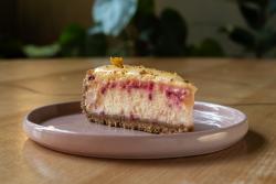 Cheesecake cu Cremă  image