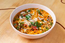 Supă Thai image