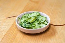 Salată de Castraveți image