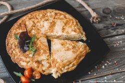 Tortilla de cartofi image