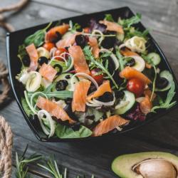 Salată nordică image