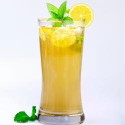Limonadă cu lămâie și mentă  image